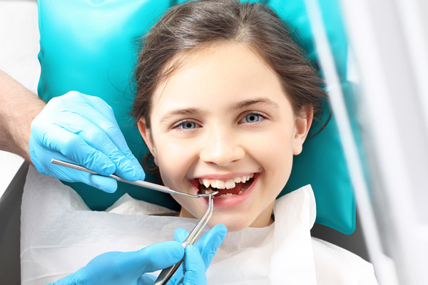 Child Sealants