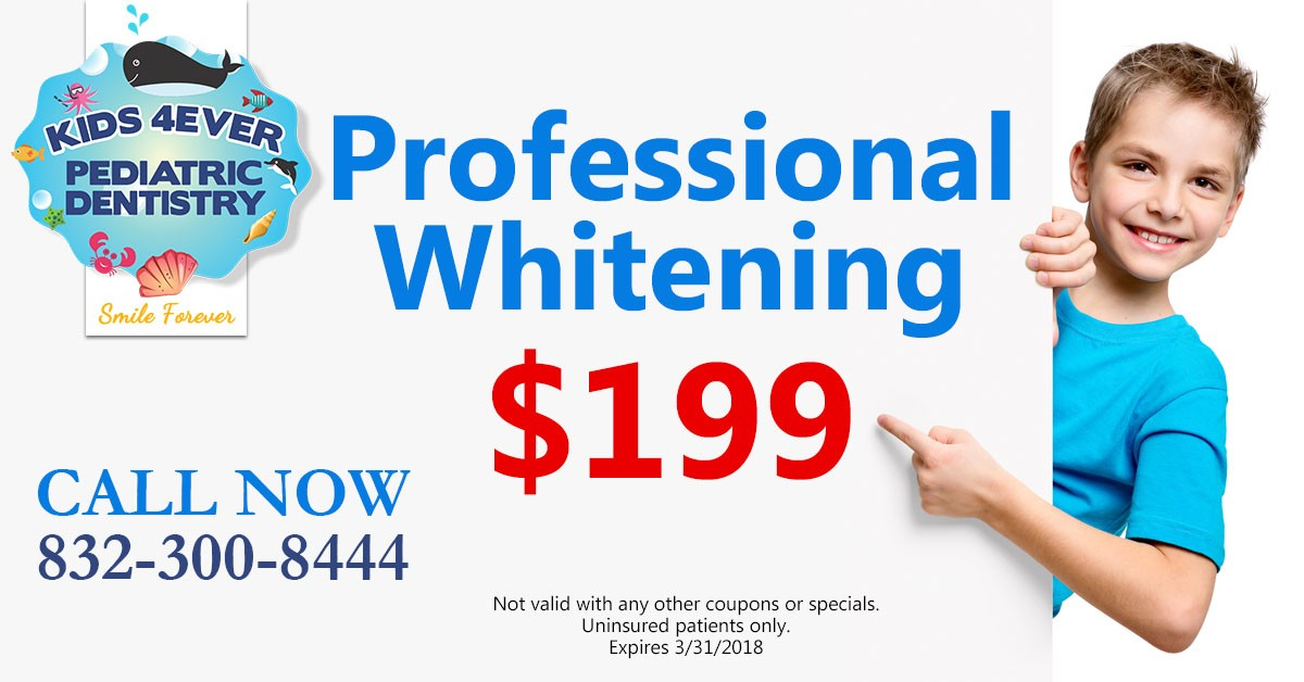 Winter Special Offer For Professional Whitening