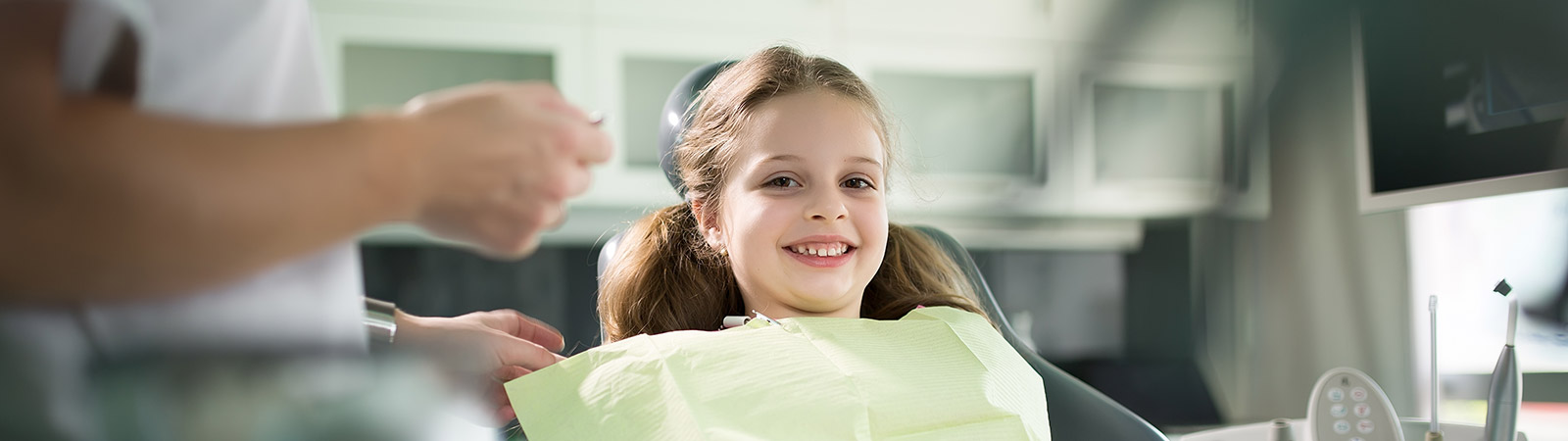 Sedation Dentistry For Kids